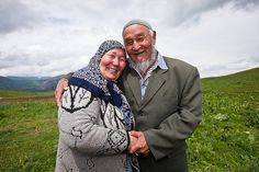 60 ways to keep your wife happy. http://muslimvillage.com/2014/08/14/56816/60-ways-keep-wife-happy/