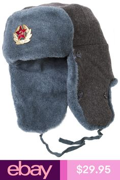 9f8253d7f Trapper Hat + FREE Wisconsin Badgers Pin ($8 value!) | Products ...