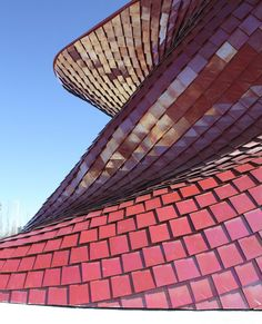 View full picture gallery of Vanke Pavilion At Expo Milano 2015