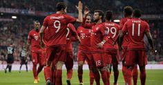 Derby Bavaria Pertama Bayern Dan Ingolstadt Di Bundesliga 1 -  http://www.football5star.com/liga-jerman/bayern-munich/derby-bavaria-pertama-bayern-dan-ingolstadt-di-bundesliga-1/
