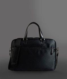 Briefcase - Lyst Armani Men d90c18afe2a02