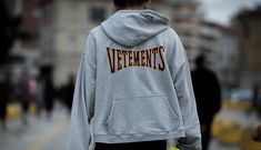 Vetements Shows Inclusiveness