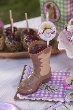 Pink Cowgirl Birthday Party Planning Guide #Party #BirthdayExpress