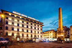 Florence Hotels, Florence Tuscany, Tuscany Italy, Rome Italy, Venice Italy Hotels, Holiday Accommodation, Milan Italy, Grand Hotel, Front Desk