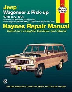 haynes manual toyota hilux