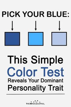 What is your dominant personality trait? known for their compassion and kindness.This Simple Color Test Reveals Your Dominant Personality Trait Color Personality Test, Fun Personality Quizzes, Personality Assessment, Personality Quotes, Personality Psychology, Color Psychology Test, Psychology Quotes, Color Quiz, Color Test
