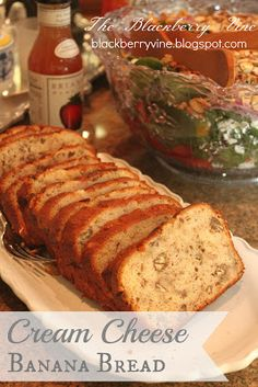 Bread Box on Pinterest | Banana Bread, Breads and Cornbread