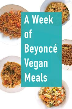 beyonce vegan meal delivery service 22 days