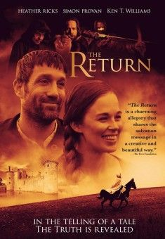 The Return - Christian Movie/Film by Salty Earth Pictures - Christian Film Database: CFDb - http://www.christianfilmdatabase.com/review/the-return-2/
