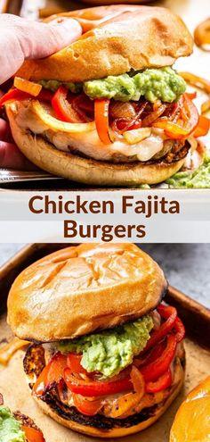 Best Beef Recipes, Burger Recipes, Veggie Recipes, Lunch Recipes, Mexican Food Recipes, Favorite Recipes, Dog Recipes, Healthy Recipes, Fancy Dinner Recipes