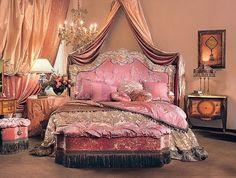 ultimate pink bedroom