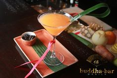 A signature cocktail creation from Buddha-Bar Manila is perfect for any day! Have yours tonight! Alcoholic Drinks, Beverages, Cocktails, Buddha, Bar Lounge, Signature Cocktail, Manila, Food, Craft Cocktails