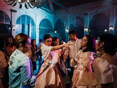 Fun Filipiniana Wedding | Philippines Wedding Blog