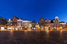 Zuidwand Vismarkt Groningen   Flickr - Photo Sharing!