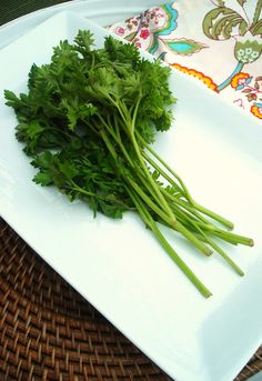 Tips & Tricks: Cooking with Herbs