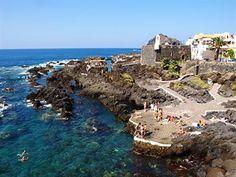 Der wunderschöne Ort im Nordwesten von Teneriffa hat viele Unglücksfälle überlebt. Heute gehört das Städtchen zu den Perlen der Kanareninsel.