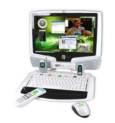 hip-e Node PC