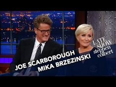 Mika Brzezinski And Joe Scarborough Unpack Fuckface von Clownstick Jr.'s Emails | The 'Morning Joe' co-hosts react to Tuesday's major news story that broke after their 6-9am time slot on MSNBC.