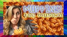 Muffins the Musical: A Derpy Hooves Song (My Little Pony Season 4 Parody...