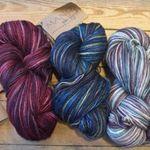 Manos Silk Blend - YlloTyll