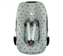 Fundas para sillas de coche grupo 0 | Productos y regalos para bebés | Fundas bcn - Fun*das bcn