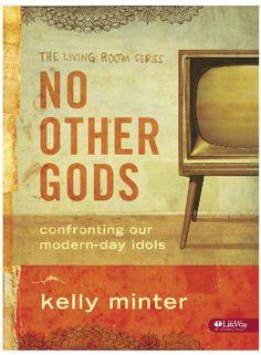 The Lies of Idolatry: Online Bible Study Week 3