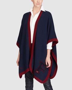 Image result for polo ralph lauren blue cape