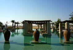 Bab Al Shams  - Dubai