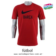 Remera FC Barcelona Basic Bordo/Azul  Marca: Nike 510020533905651    $ 239,00 (U$S 41,92)