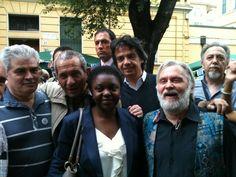 9 giugno Cirenaica in festa con la ministra e i bolognesi doc foto by Danilo Masotti