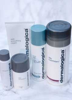 Dermalogica Skin Health Series: Part II | Personal Dermalogica Routine Review | How to find Customized Skin Regimen | Ultracalming Superfoliant