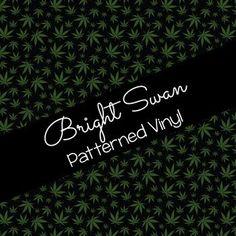 Patterned Vinyl & HTV - Cannabis 01 Best Settings, Craft Cutter, Patterned Vinyl, Sheet Sizes, Outdoor Life, All Brands, Heat Press, Heat Transfer Vinyl, Adhesive Vinyl