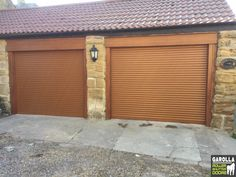 Roller Doors for sale from Garolla come in a variety of colours. Whether you're wanting Brown Garage Doors, Grey Garage Doors, a Black Roller Garage Door or Oak Garage Doors, we have the perfect electric Roller Garage Door for you. Grey Garage Doors, Brown Garage Door, Single Garage Door, Garage Door Styles, Garage Walls, Car Garage, Roller Doors, Roller Shutters, Electric Rollers