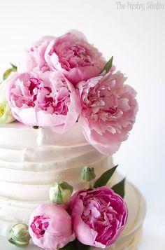 Wedding Cake: The Pastry Studio