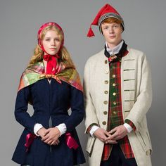 1800's winter clothing in norway - Google Search