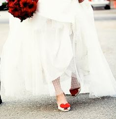 Noiva de Melissa
