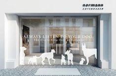 Berlin's hippest hounds Cloud 7 pop-up at Normann Copenhagen's uber cool concept store Dog Grooming Shop, Dog Grooming Salons, Dog Spa, Pet Hotel, Pet Resort, Dog Salon, Pet Clinic, Pet Boutique, Dog Store