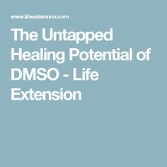 52 Best DMSO- WHAT IT IS, WHY YOU NEED IT images in 2019 | Dmso uses