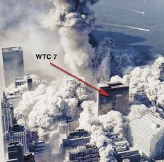 You are witnessing building 7 in free fall on September 11, 2001. /// Okay, just let you know I had to erase some of their claim to make room. They say the bldg 7 collapse was from set explosives. Do I even need to bring up how much work goes into setting up demolition. Structure has to be removed to get to the supports.