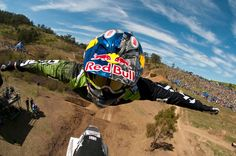 Freestyle Moto #Red Bull .