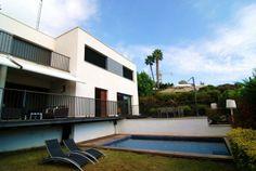 Villa Benoit, Premia de Dalt, Costa Maresme