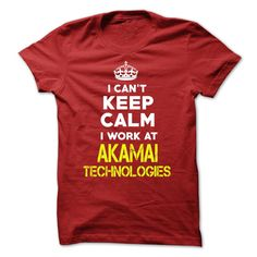 #Statestshirt... Nice T-shirts  Worth :$23.00Buy Now  Low cost Codes View pictures & photographs of I Work At Akamai Technologies Special Edition t-shirts & hoodies:For those who do not completely love our design, you possibly can SEARCH your favourite one ....