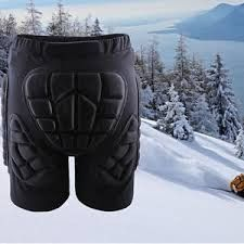 Protective Ski/Snowboard Gear [ SkiTimeTours.com ]