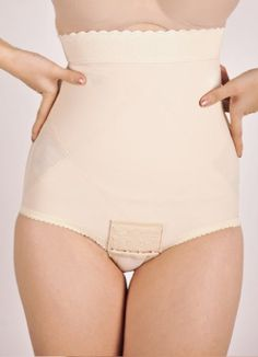 Wink Flats Post-pregnancy Belly Compression Postpartum Girdl $89.99