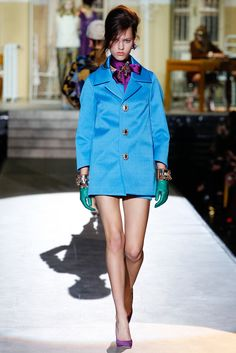 Dsquared2 Pret A Porter Otoño/invierno 2014/2015 (Milan Fashion Week)