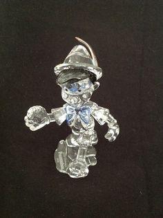Swarovski Limited Edition - Pinocchio