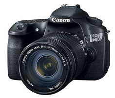 Διαγωνισμός με δώρο φωτογραφική μηχανή Canon EOS 60D   ediagonismoi.gr