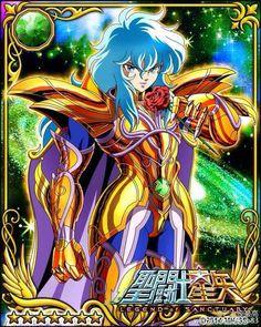 Afrodita 1 Legend of Sanctuary  Galaxy Cards