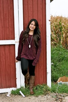 #ootd #fall #outfit