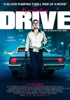 Affiche & posters.com vous présente le poster pas cher intitulé : Drive. Affiche à saisir : stock limité. Paiement sécurisé. Livraison rapide.